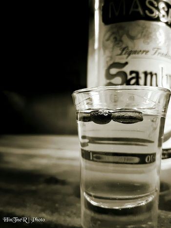 Taking Photos Enjoying Life Black And White Blackandwhite Monochrome Monochrome _ Collection Black And White Collection  Blackandwhitephotography Sambuca Sambucadisicilia Black & White Monochromeart Light In The Darkness Light And Shadow Drink Drinks Monochrome Photography