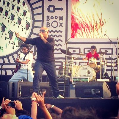 Pentagram @weekender Energy..music and the atmosphere..!!! Nh7 Weekender Pentagram Bacardiarena