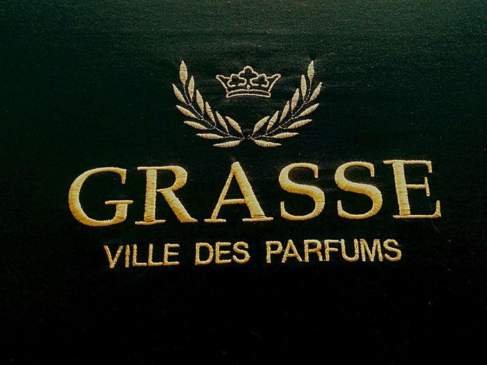 Grasse Molinard Fragonard Parfumerie Parfum France Côte D'Azur