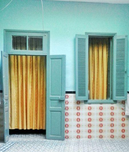 Design Architecture ChezMamie Maroc Oujda Morocco EyeEm Cellphonephotography