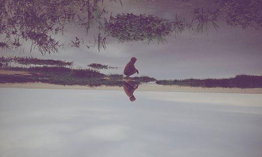 Espelho meu espelho meu.. porque as pessoas se precocupam mais com a minha vida do que eu? Omundoaocontrario Truestory Rainy Thatphotografer Pointofview Autumndays Vscophoto Vscocam Naturelovers Nature Portugalcomefeitos Portugal