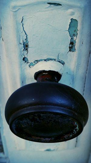 Water Close-up No People Nature Sky Outdoors Day Doorknob Doorknob Old Skeleton Key  Skeletonkeyhole California Wood - Material LongBeachCa