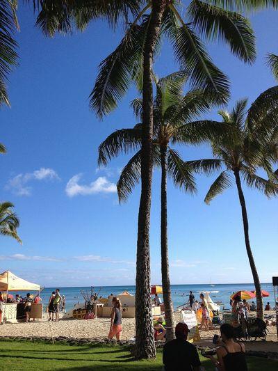Hawaii Beach No Filter
