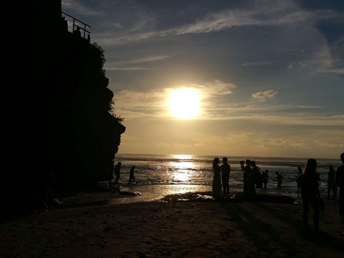 People Of The Oceans Bali, Indonesia Travel Photography Sunset_collection