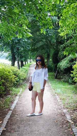Ilsan  Walking South Korea Taking Photos That's Me Traveling Summer Hello World Today's Hot Look Girl