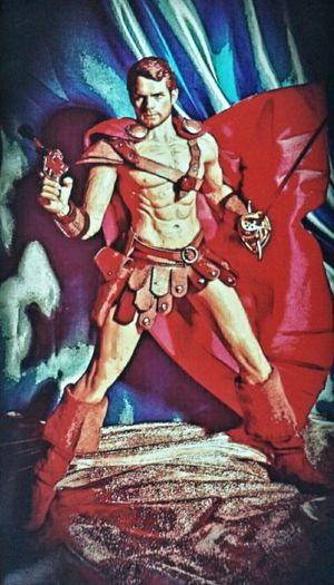 Warlord of Mars Photomanipulation Barsoom Johncarter Johncarterofmars Fantasy Galaxys4 Mobilephotography Onesixthscale Science Fiction My Unique Style