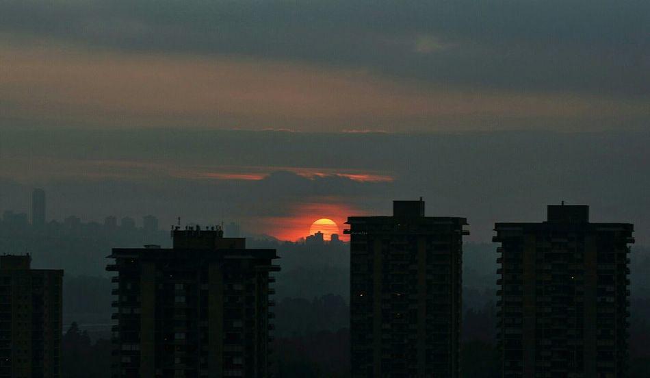 Sunset EyeEm Best Shots Cityscape Landscape Captured Moment My Best Photo 2015