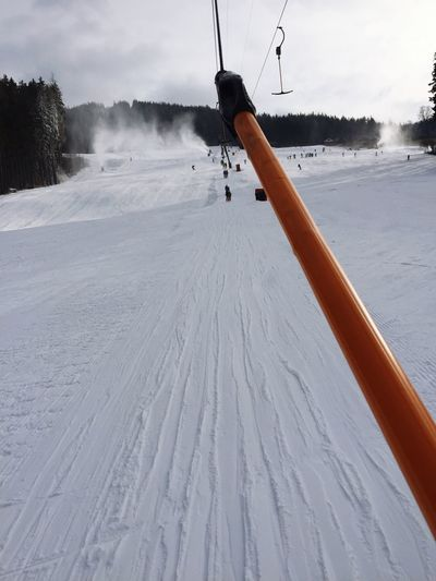 Winter Skiing Weareskiing Oneday