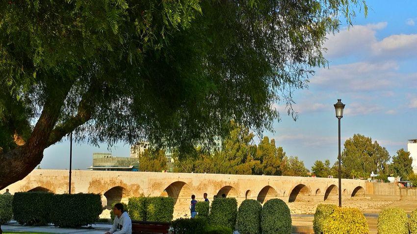 AdanaTaşköprü Historical Place Ineedamiracle Lostsouls