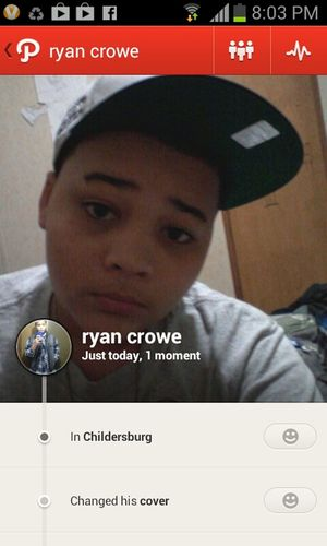 Find Me On Path