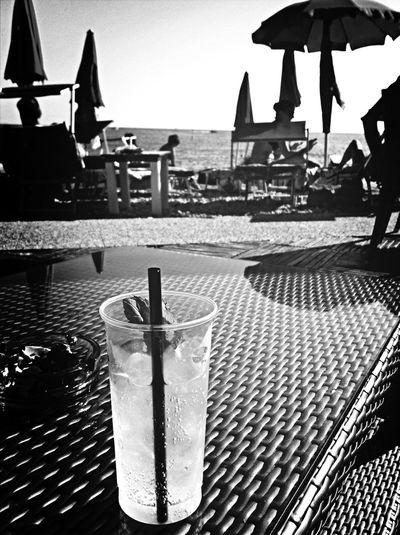 Hugo Memories Summer Blackandwhite Drinks
