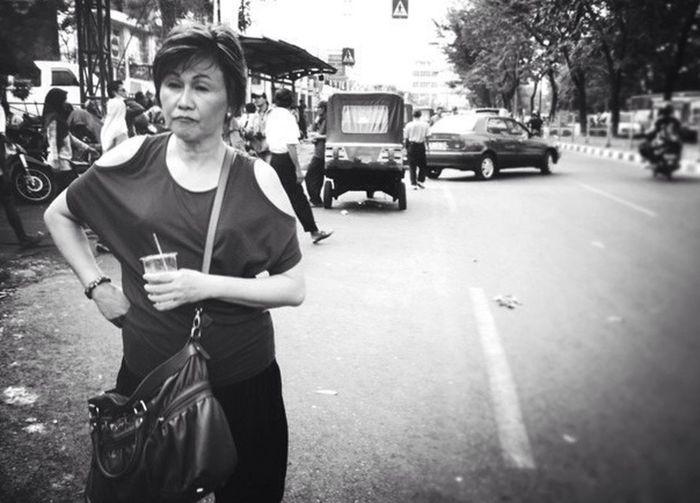 streetphotography at Pasar Senen Streetphotography