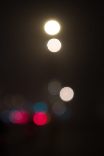 Alexanderplatz Berlin Bokeh Circle City Lights Defocused Glowing Illuminated Light Bulb Light Effect Lighting Equipment Mistery Moon Night No People No People, Outdoors Projection Equipment Sky Spotlight