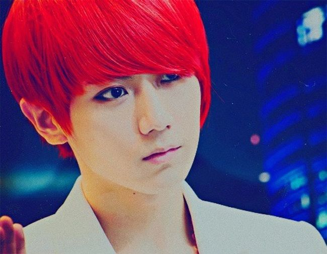 B2st Hyung Hyunseung <3