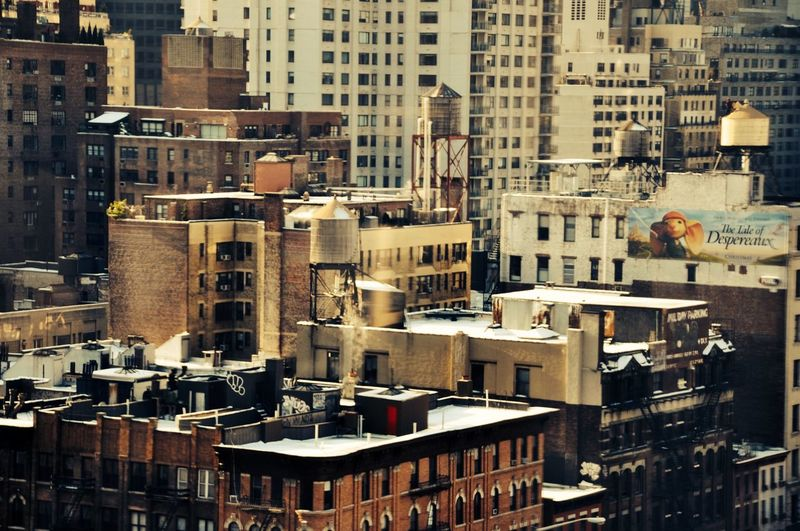 Earlgrey filter Roofs of New York near first Avenue Adventures In The City On The Road Fltrlive NEM Street Street Photography The Best Of New York Aerial Shot I Heart New York A Bird's Eye View Battle Of The Cities
