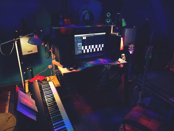Music Arts