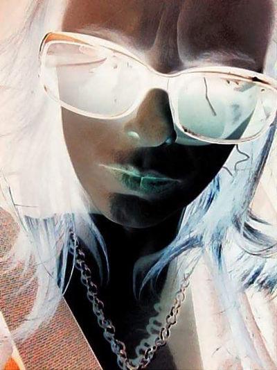 Lady Sun Glasses