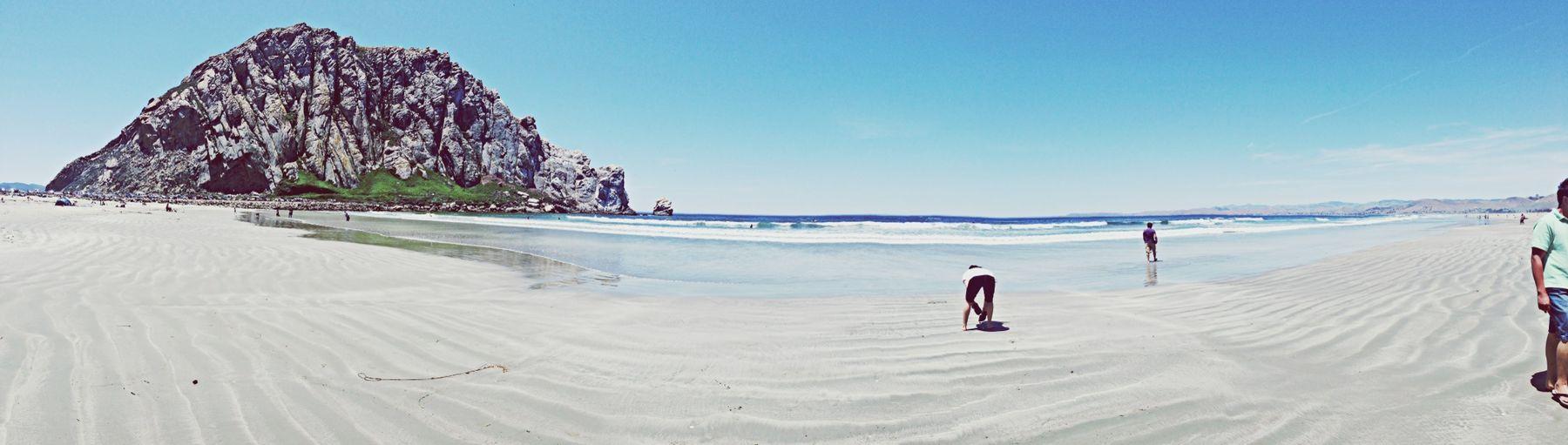 Beach??