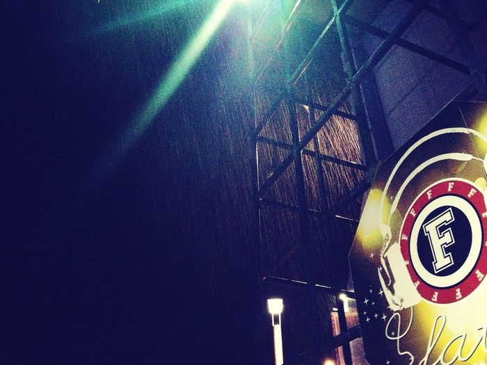Rain Storm Newfata