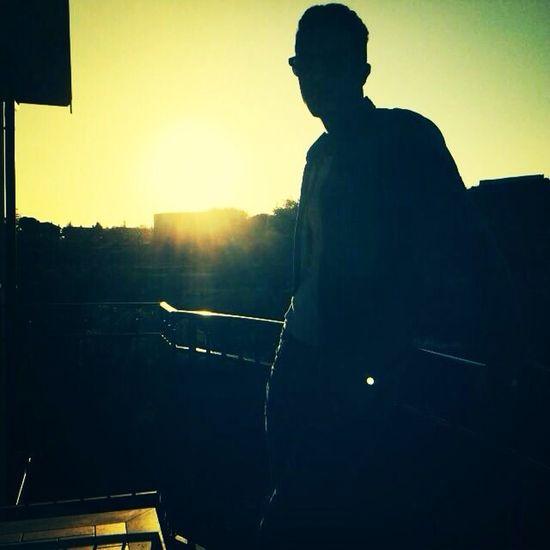 Sun Penumbra