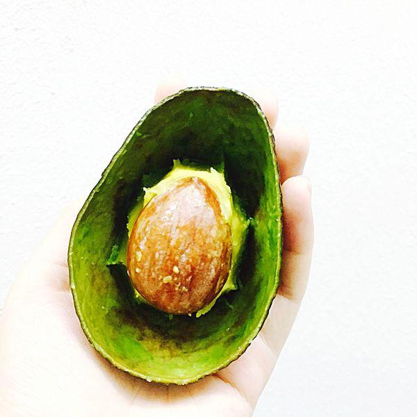 因为 种子 带给 希望 because Seed Grows Hope EyeEm Nature Lover Eyeemnaturelover Nature Avocado Food Porn