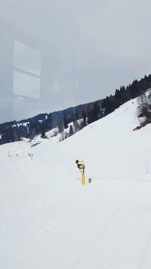 Austria Austria Mountains Ski Mountain Snow Winter Outdoors Frozen Day Sky Nature