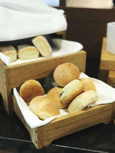 Bread Food Food