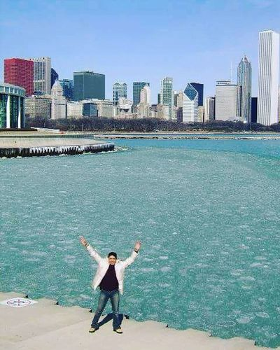 Ernuel Chicago Coleccionandomomentos