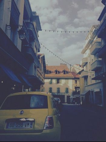 First Eyeem Photo Taking Photos France City Home Vintage Old Colors