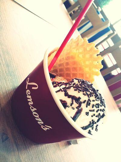 Lemson's Ice Cream