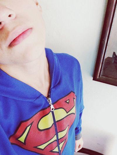 Im Superman