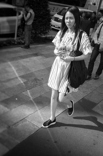 Streetphotography Street Life Monochrome Streetphotography_bw Streetphoto_bw Blackandwhite Tokyo Japan NEM Street City