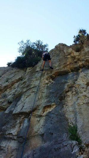 Climbing Mountains Izmir Kaynaklar Tırmanış şenliği