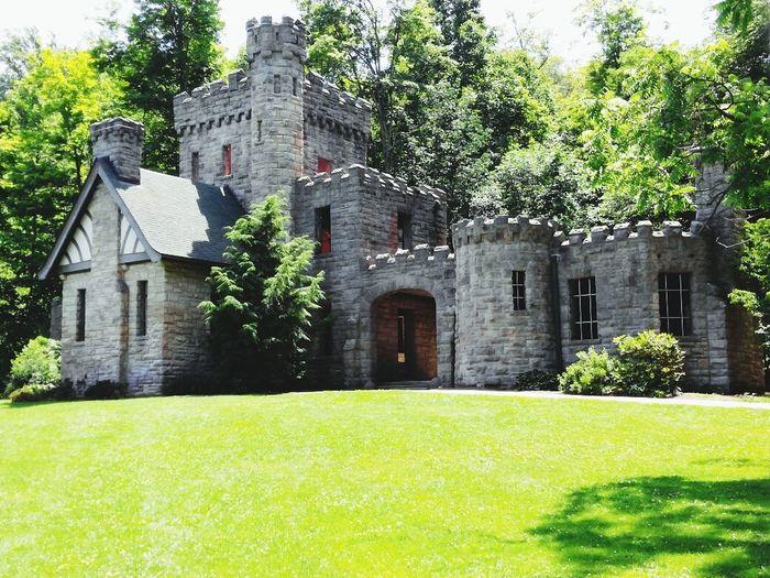 Squires Castle. Castle
