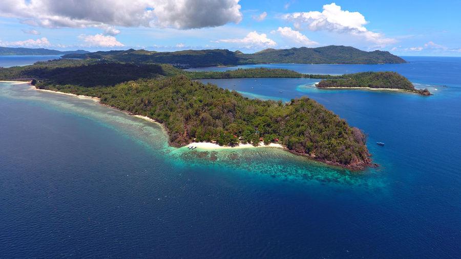 Bangka Island -