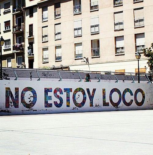 NoEstoyLoco