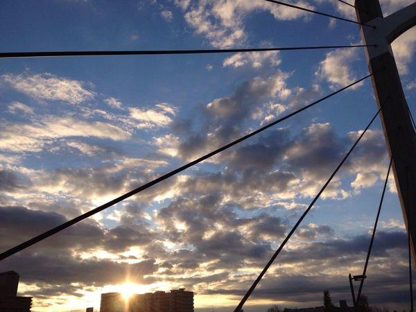 @TOKYO JAPAN Tokyo Sun Rise Good Morning Hello World