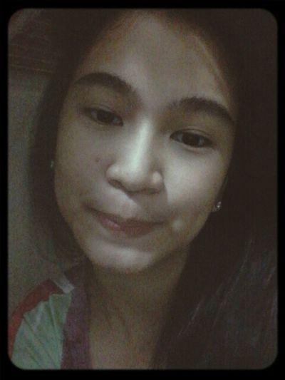 Pimple stay away from meeeeeeeee!! :/ So Irritated Atm -.-t