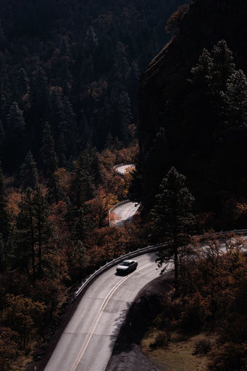 Road Car Outdoors Nature Scenics Beauty In Nature Perspectives On Nature Travel Destinations Landscape Mountain The Week On EyeEm Volcanic Landscape Rural Scene Road Trip Extreme Terrain Geology Fall Autumn Road Oregon Columbia River Gorge Fresh on Market 2017 Be. Ready. A New Beginning