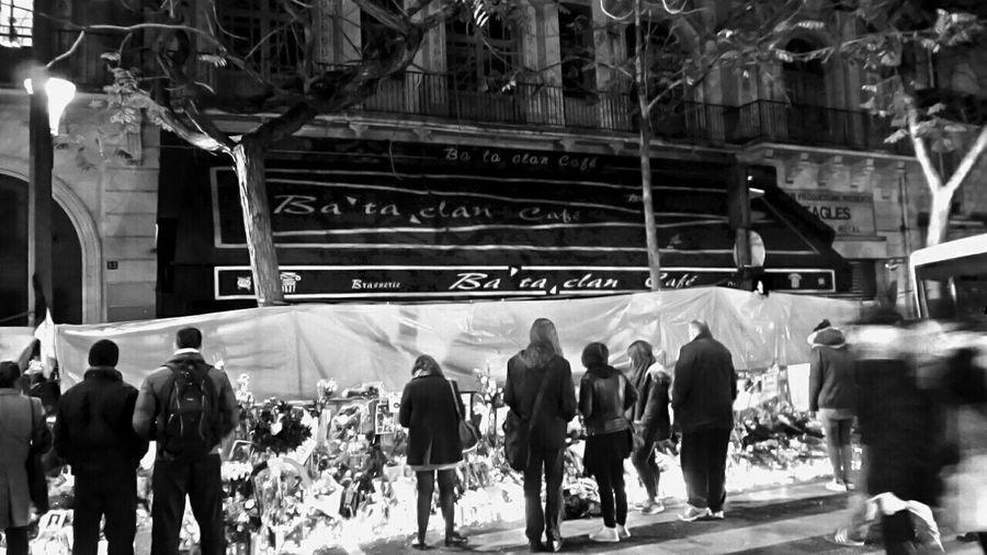 The Photojournalist - 2016 EyeEm Awards Tomorrow Will Be Better I'm Not Afraid Don't Be Afraid A Better World A Better World For Our Children Paris Bataclan The Street Photographer - 2017 EyeEm Awards The Photojournalist - 2017 EyeEm Awards