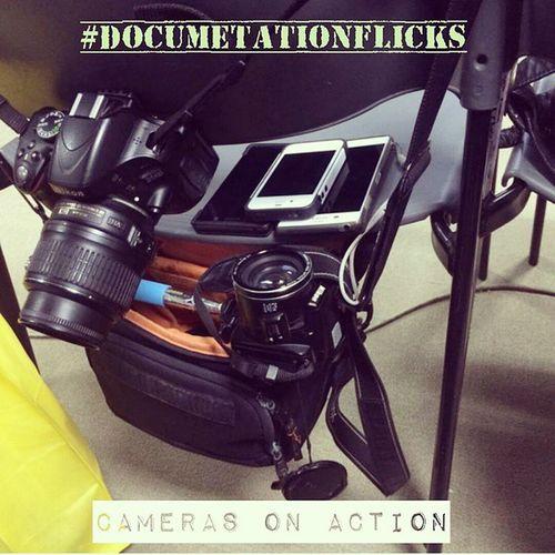 FOTOGRAFIA GRANDEUR Documentationflicks CameraOnAction Shutterflicks Gadgets Audiovisual