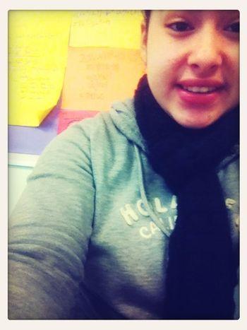 In Math Class