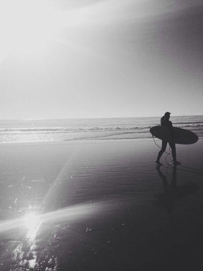 Ocean Peace ✌ Enjoying Life Beach Photography