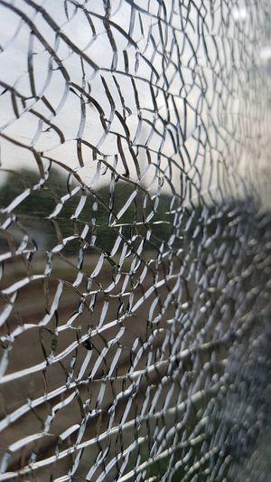 Broken Glass Shattered Cracks Cracked Fractured Pieces Damaged Cracked Destruction Full Frame Backgrounds
