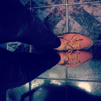 Shoes Bybae Loveit Goodmorning