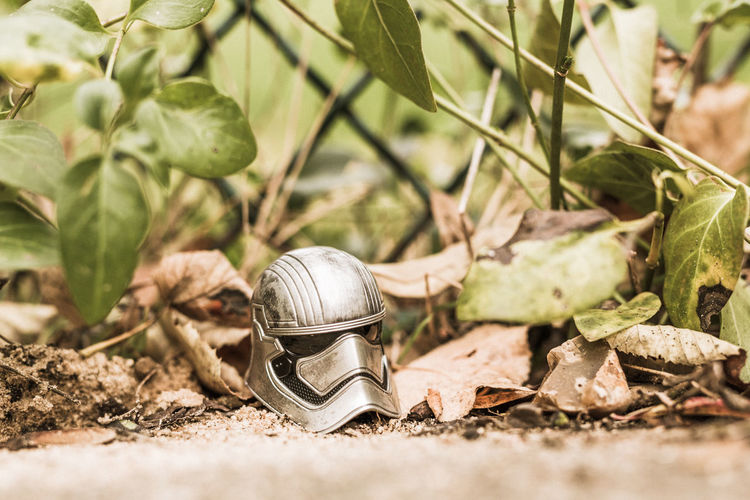 Captain Phasma Toysphotography HasbroStarWars Hasbro Starwarsblackseries Stormtrooper Mask Casque Outdoors Love In Paris HEAD Starwars Lost