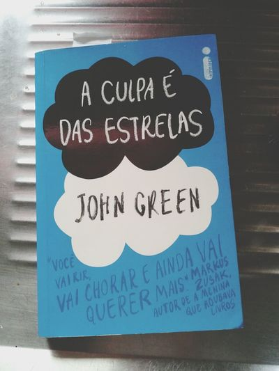 Thefaultinourstars Books