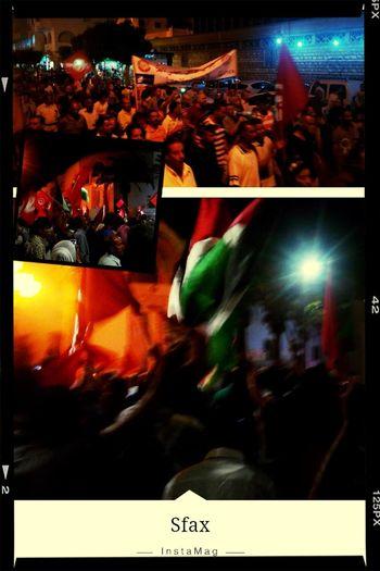 Marche solidarite Antiterrorisme Freegaza Eyeemtunisie EyeemSfax