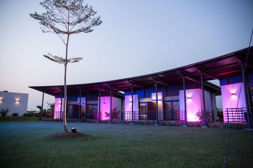 Maison d'Alice Gabon Libreville