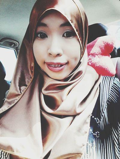Selfie ✌ Asian Girl Braces!